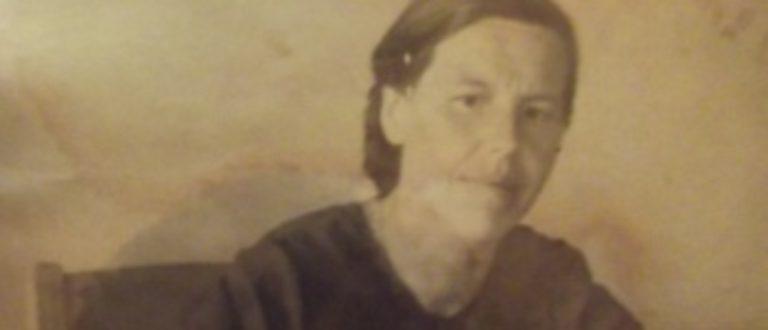 Article : Une mystérieuse femme russe