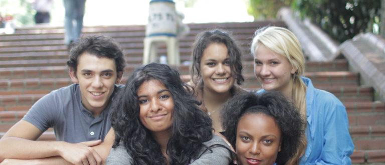 Article : Ambassadeurs de l'interculturel